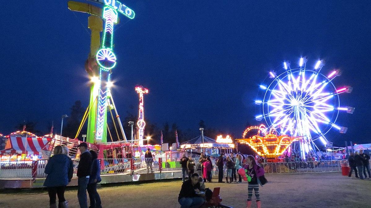 Alaska State Fair Wikipedia