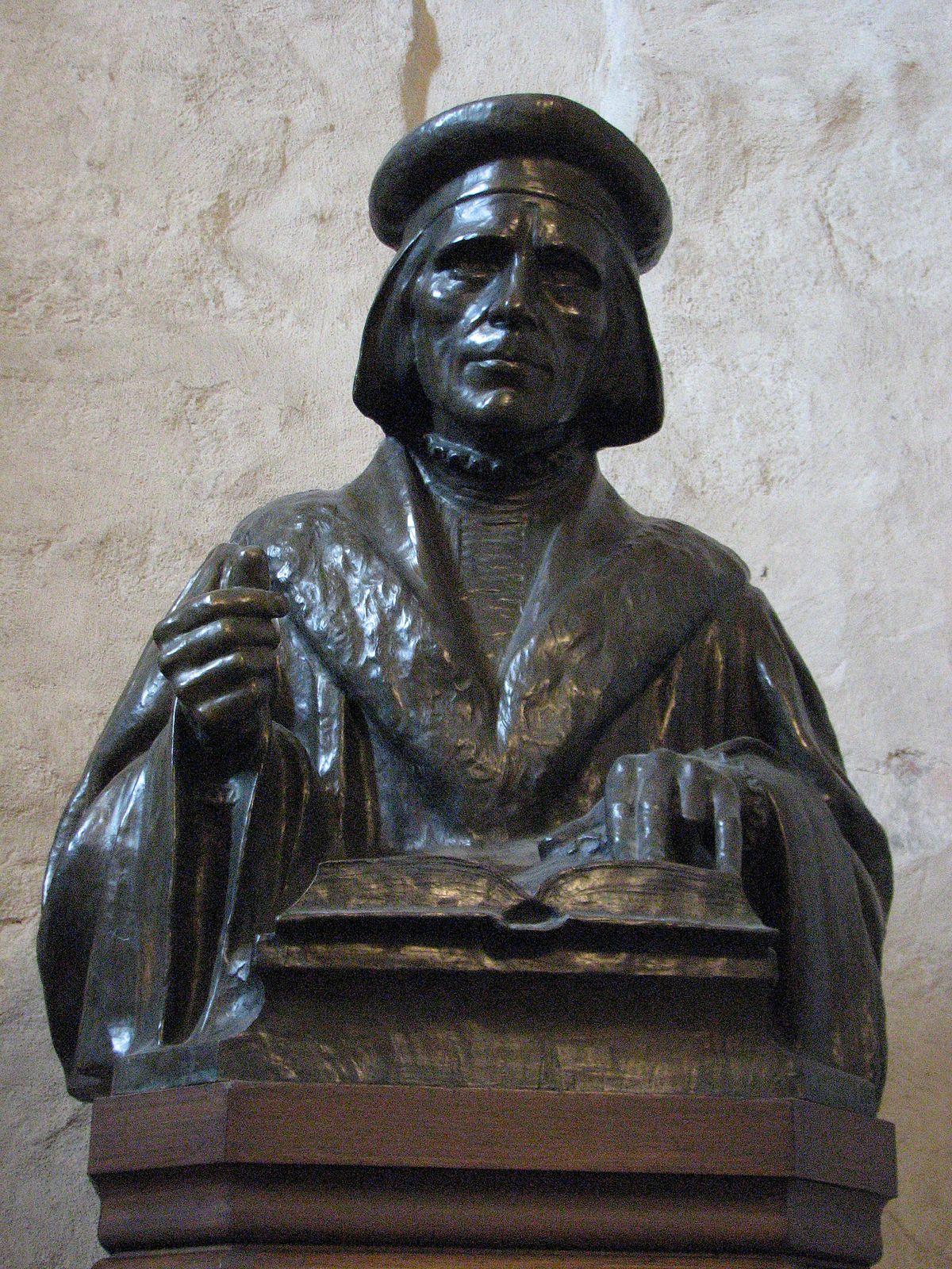 Mikael Agrikola