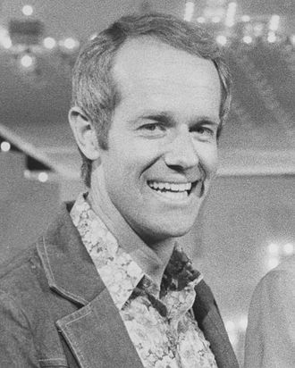 Mike Farrell - On the game show Stumpers!, 1976