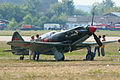 Mikoyan MiG-3 65 red (RA-1563G) (8607661358).jpg