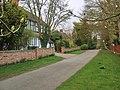 Mill Lane West, Brough - geograph.org.uk - 751579.jpg