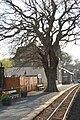 Minffordd - Ffestiniog Railway Station.JPG