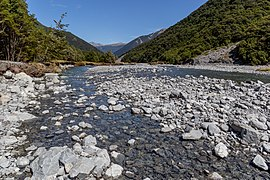 Mingha River, Canterbury, New Zealand 12.jpg