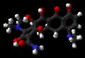 Minocycline-from-xtal-PDB-2DRD-3D-balls.png