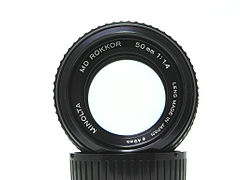 Minolta MD Rokkor 50mm f1.4 -3 (3725888275).jpg