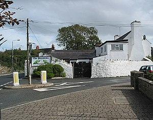 Jameston, Pembrokeshire - The Swanlake Inn