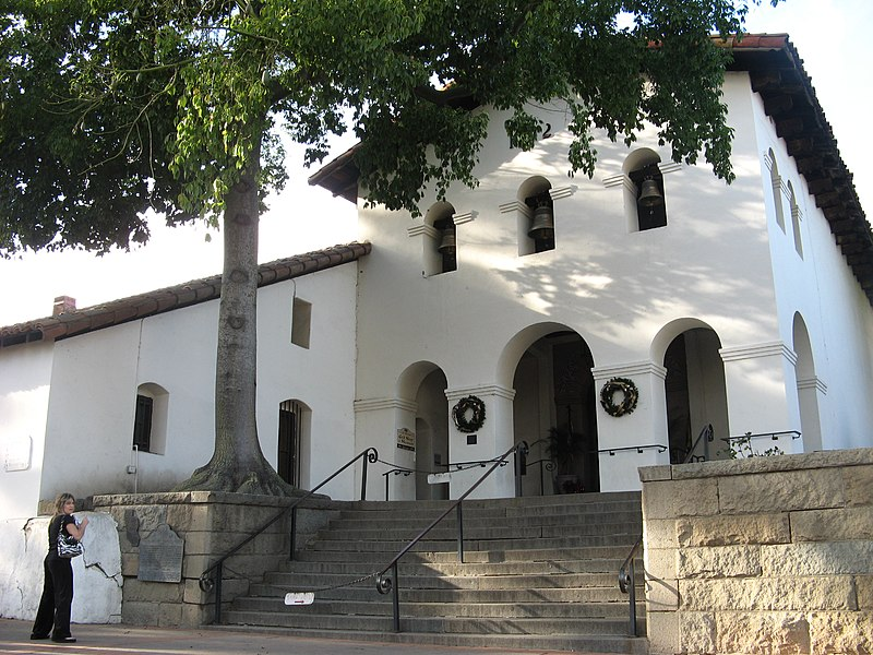 Mission de San Luis Obispo de Tolosa - panoramio.jpg