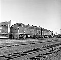 Missouri Pacific, Diesel Electric Freight Locomotives Nos. 811 and 864 (20910482471).jpg