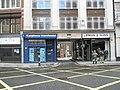 Mitre Court near Fleet Street - geograph.org.uk - 766433.jpg