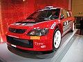 Mitsubishi Lancer Evolution IX WRC2006.jpg