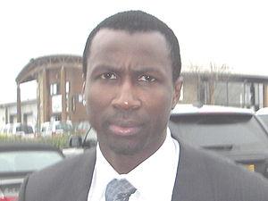 Mohammed Camara