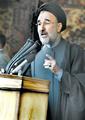 Mohammad Khatami - Karaj - July 11, 2003.png