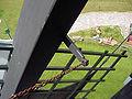 Molen Tot Voordeel en Genoegen zeilarm 13 juli 2008.jpg