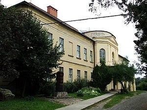 Monok - Andrássy Castle