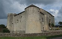 Mont Saint Jean - Château 4.jpg
