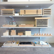 p dagogie montessori wikip dia. Black Bedroom Furniture Sets. Home Design Ideas