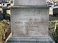 Monument Société Préparation Militaire Cimetière Nogent Marne Perreux Marne 5.jpg