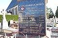 Monument aux morts de Saint-Éliph le 3 mars 2018 - 2.jpg