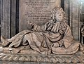 Monument to Sir Lyon Pilkington at Wakefield Cathedral (8562268777).jpg