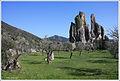 Monumento Naturale di Campo Soriano - Rava di San Domenico o Cattedrale - Monti Ausoni - Lazio.jpg