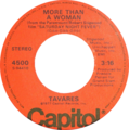 More than a Woman by Tavares Side-A US vinyl.tif