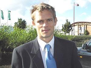 Morten Bisgaard - Image: Morten Bisgaard 08