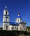 MosOblast Staraya Kashira Znamenskaya Church 08-2016.jpg