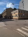 Moscow, Bolshoy Kharitonyevsky 13,15-14 July 2009 01.JPG