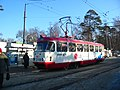 Moscow tram Tatra T3SU 3709 (32710849546).jpg