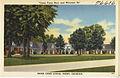 "Moss Oaks Lodge, Perry, Georgia -- ""Come Tarry Here and Welcome Be"" (8368126468).jpg"
