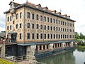 Moulin Saulnier (upstream side).jpg