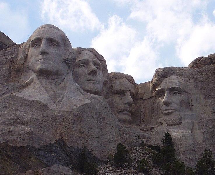 Image:MountRushmore monument.jpg