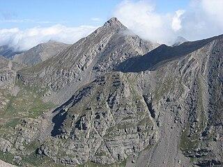 Mount Adams (Colorado) Mountain in Colorado, United States of America
