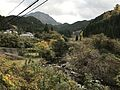Mount Kuroiwayama and Hikosangawa River.jpg