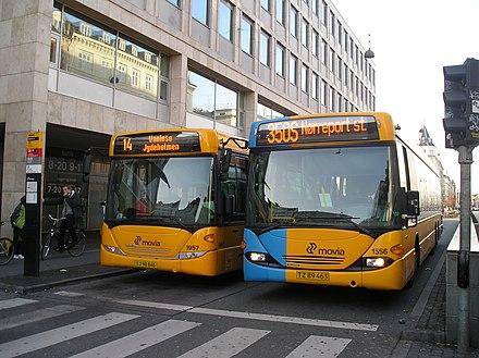 350s køreplan