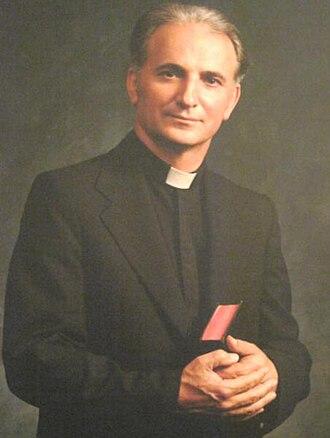 John da Silva Antao - Image: Msgr John S Antao newark nj priest