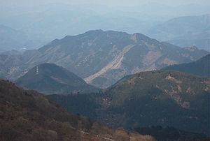 Mt.Sekirou from Mt.Bukka 01.jpg