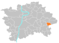 Municipal district Prague Koloděje.png