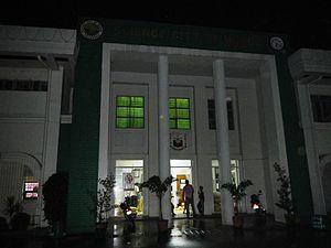 Muñoz, Nueva Ecija - City Hall