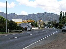 Murrurundi NSW