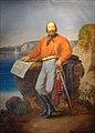 Musée Masséna Nice - Giuseppe Garibaldi Portrait.jpg