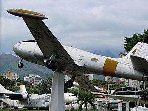 Museo Aeronáutico 5
