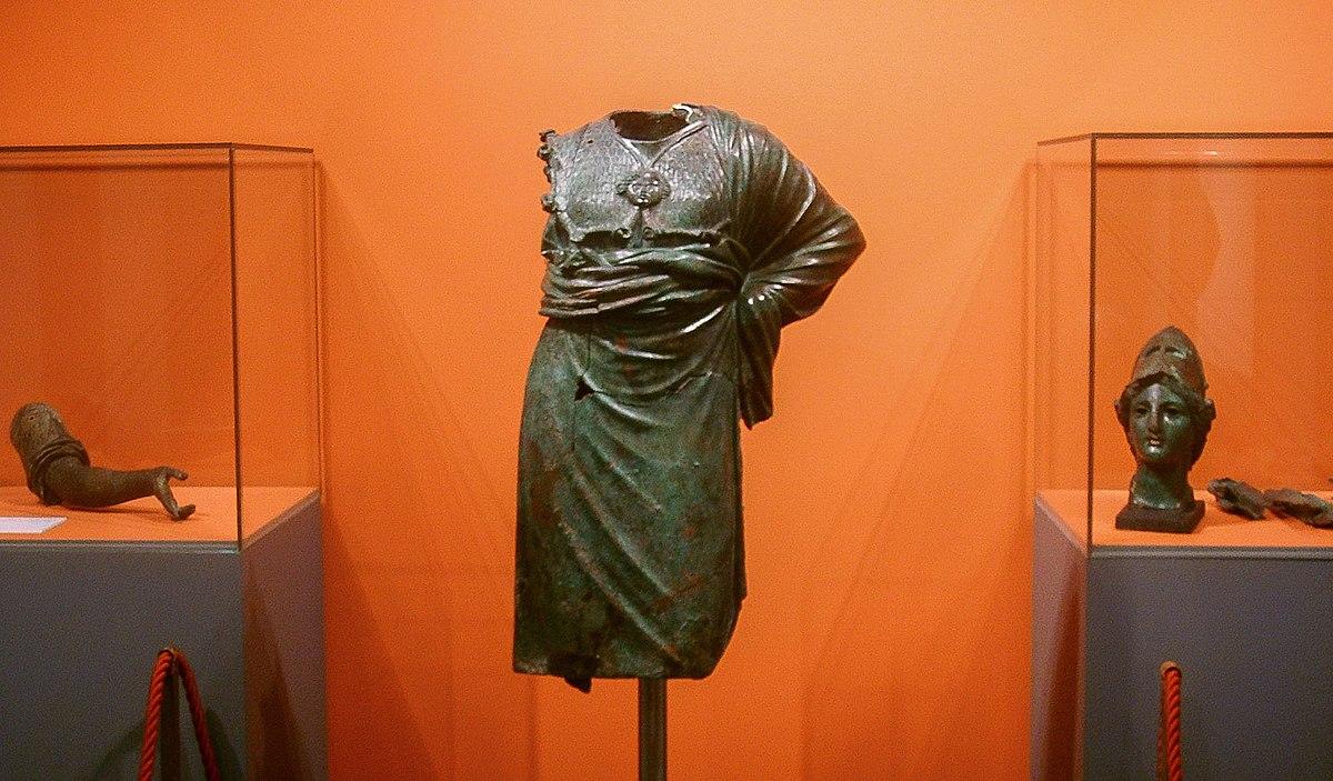Minerva di Arezzo