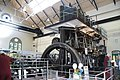 Museum of Power, Langford - steam engine (geograph 2630582).jpg