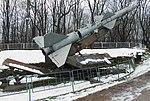 Muzeum Wojska Polskiego 03 S-75M Wołchow.jpg