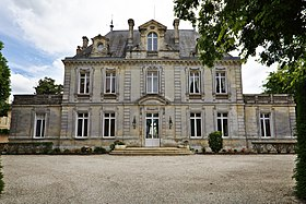 Image illustrative de l'article Château Malescot Saint-Exupéry