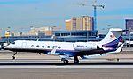 N222LX 2001 Gulfstream Aerospace G-V C-N 633 (6251758316).jpg