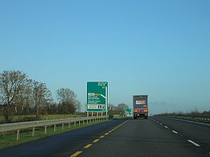 N7 road (Ireland) - N7 Limerick Southern Ring Phase 1 - J29