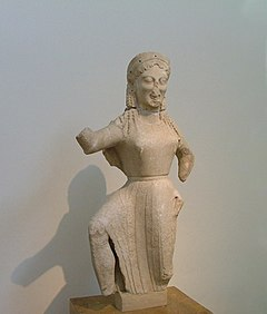 NAMA Statue of a Nike from Delos.jpg