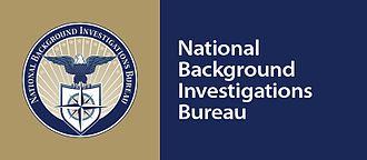 National Background Investigations Bureau - Logo of the NBIB